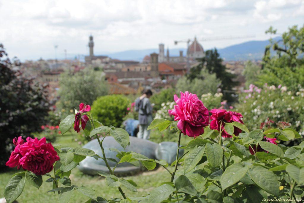 флоренция это значит цветущая