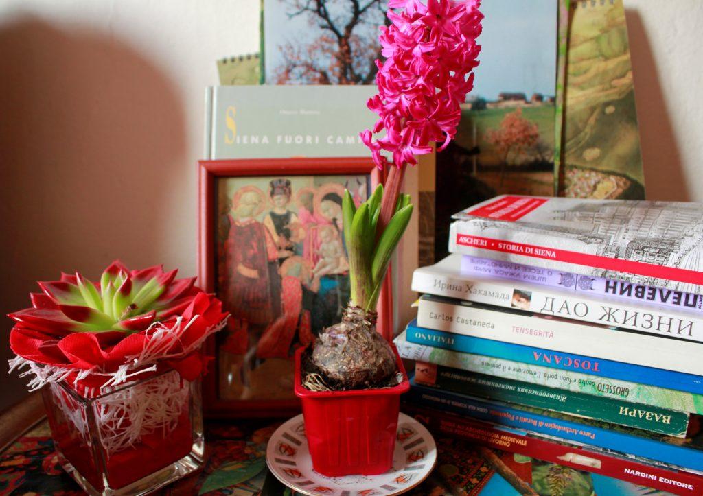 книги о италии