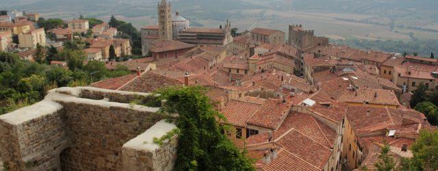 гид по Тоскане