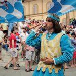 Групповая экскурсия 28.06.2019-Сиенское Палио для чайников